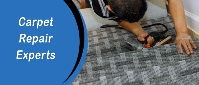 Carpet Repair Experts