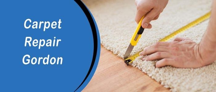 Carpet Repair Gordon