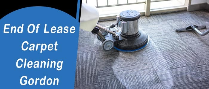 End Of Lease Carpet Cleaning Gordon