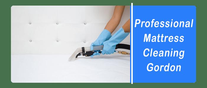 Professional Mattress Cleaners Gordon
